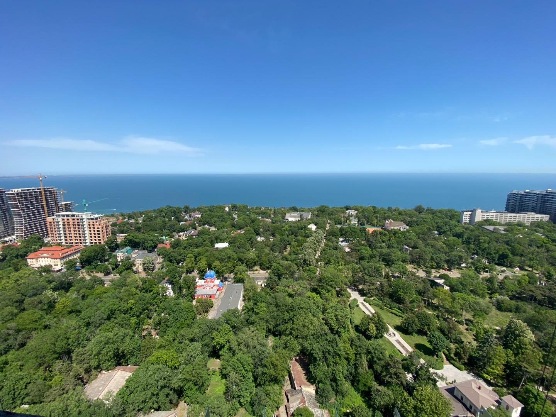 продажа двухкомнатной квартиры номер A-149272 в Приморском районе, фото номер 5